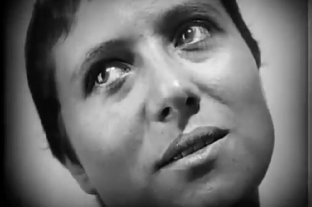 The Passion of Joan of Arc (2018)
