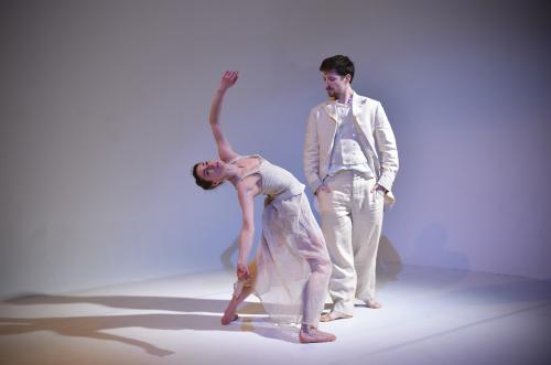 Dance Works (2013-15)
