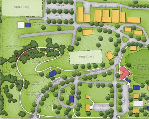 Putnam County Parks Master Plans