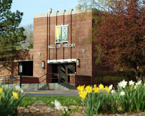 Boys Town Campus Master Plan
