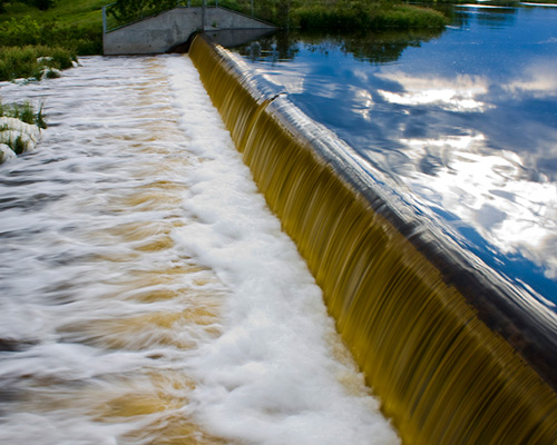 Nebraska Water Funding Task Force