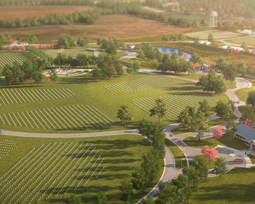 Omaha National Cemetery