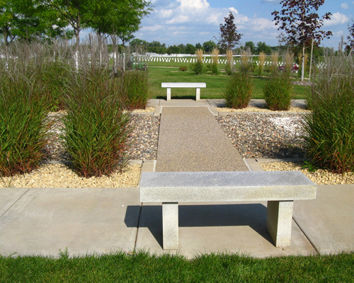 Fort Snelling National Cemetery Expansion and Renovation