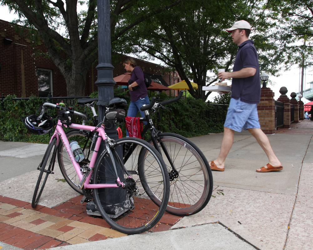 Overland Park Bike Safety