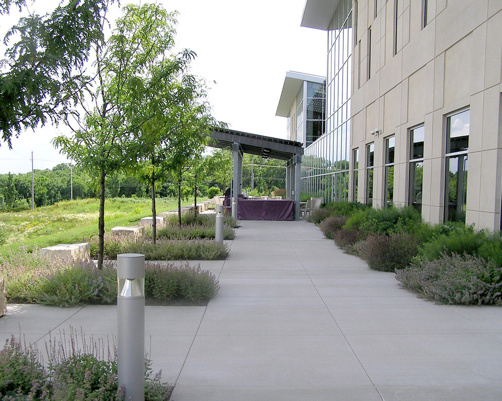 K-State Olathe Innovation Campus