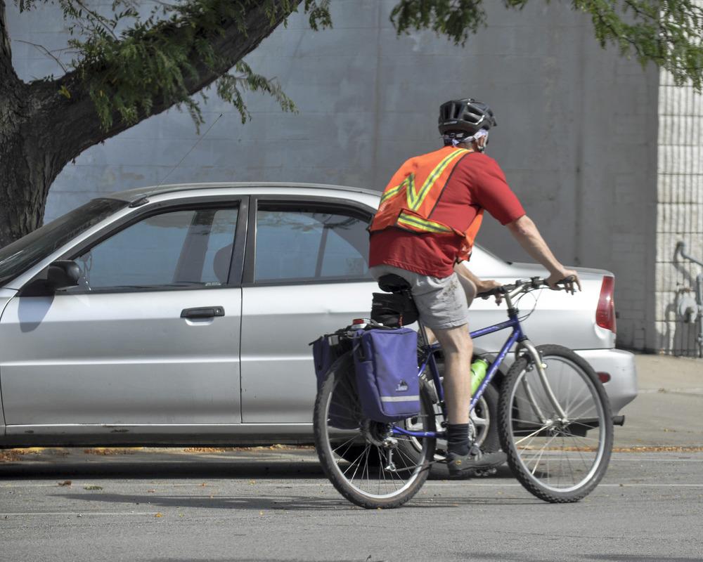 Greater Kansas City Regional Bikeway Plan
