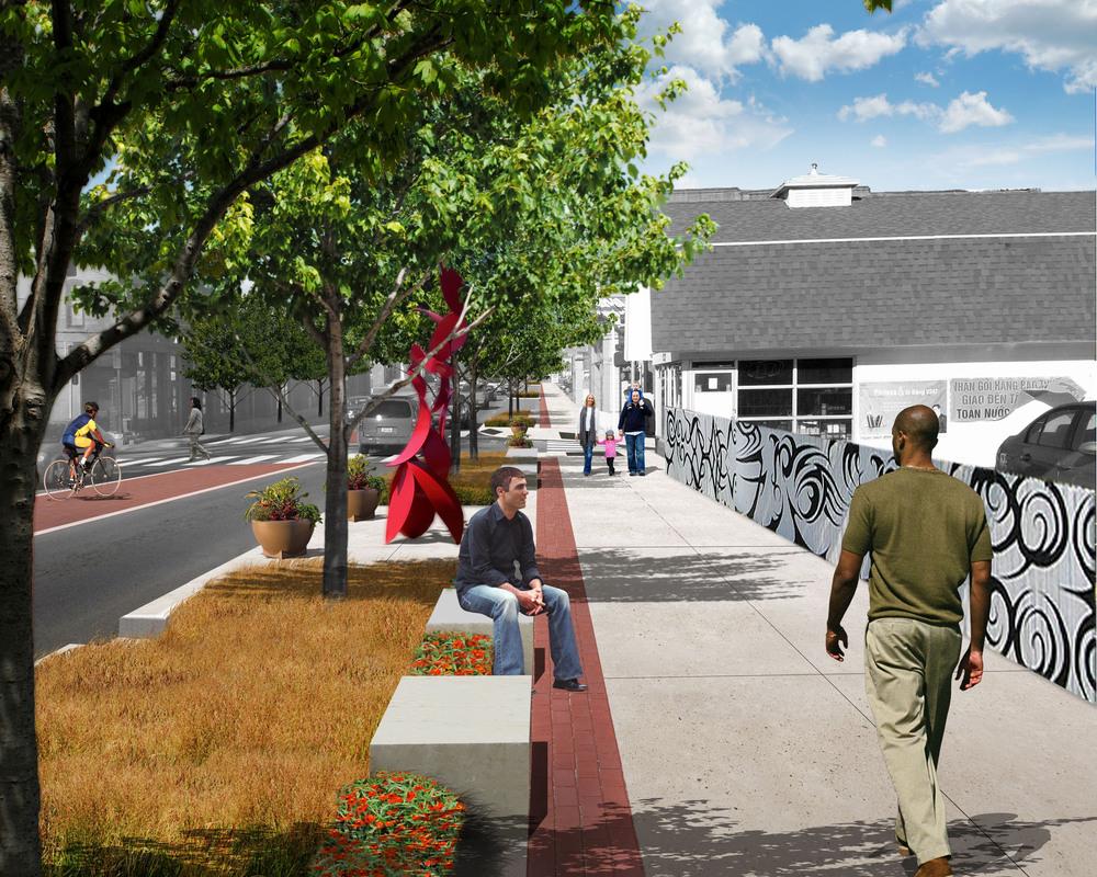 EPA's Greening America's Capitals: Des Moines