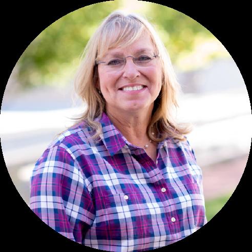 Linda deFlon     Director of Financial Operations