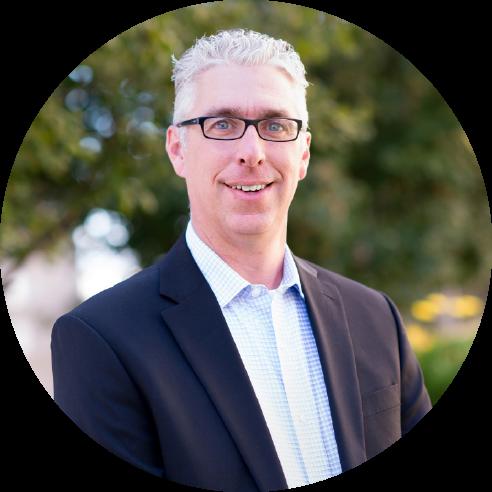 Steve Rhoades, PLA   Director of Business Development