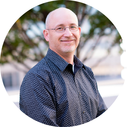Craig Rhodes, PLA  Director of Design & Quality Control