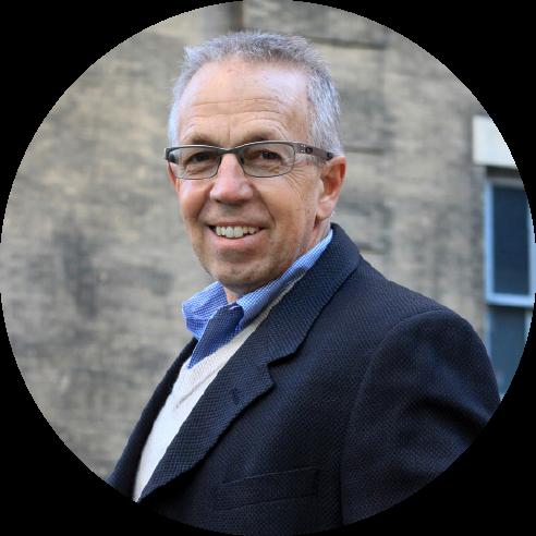 Dave Ciaccio, PLA Co-Founder