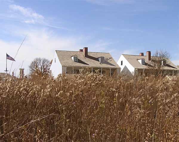 Fort Scott Cultural Landscape Report