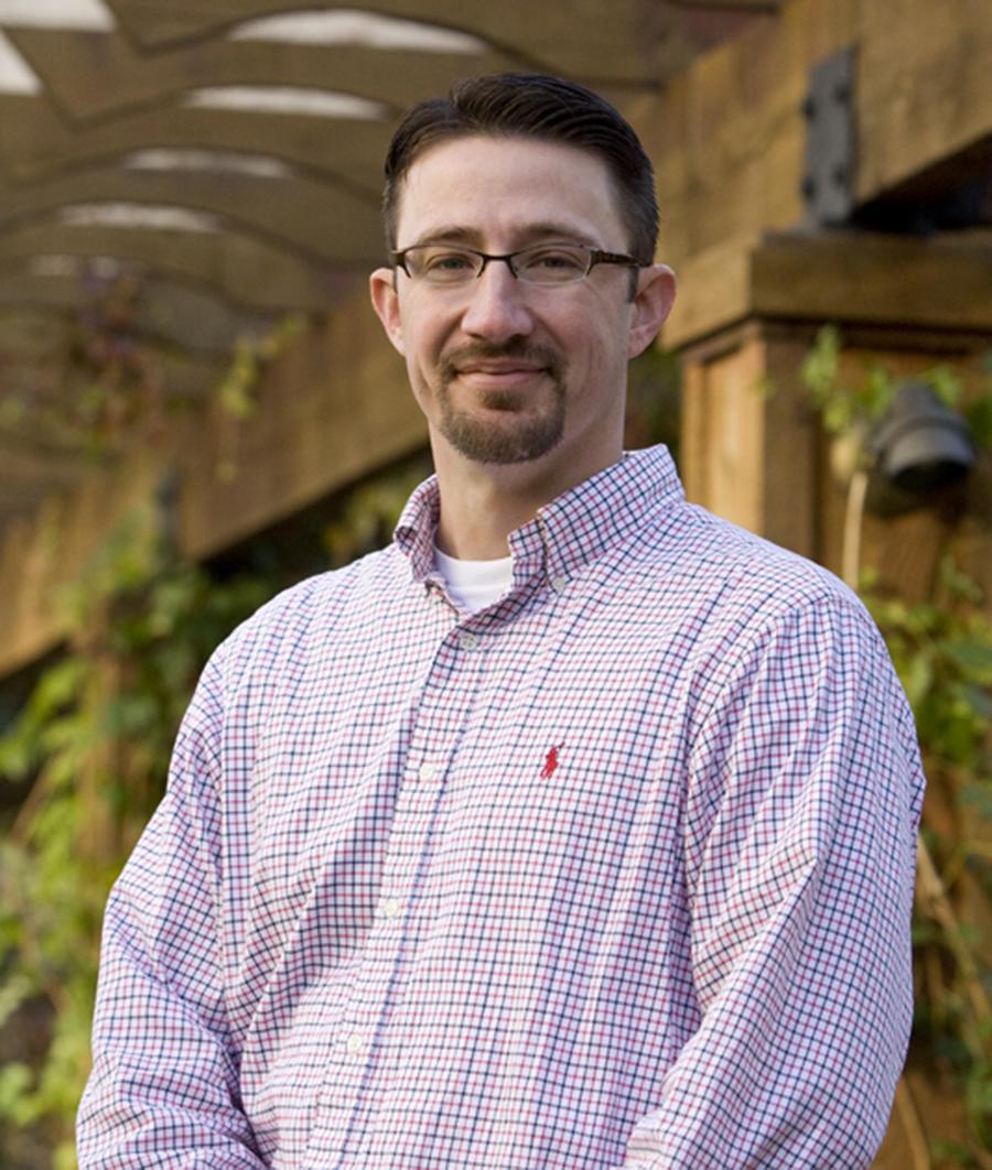 Larry Reynolds  MLA, CPSI Landscape Designer