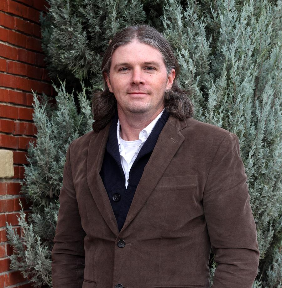 Mike Henrichs  BLA, CPSI Landscape Designer