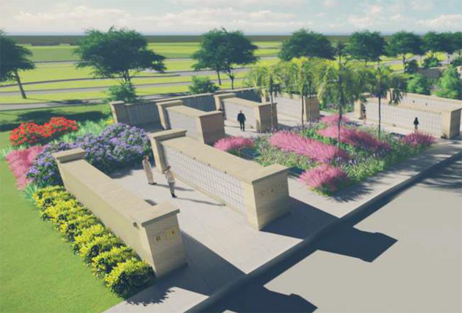 Morovis National Cemetery