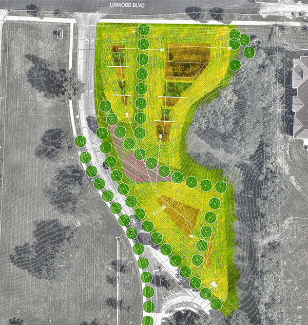 3rd District Green Infrastructure