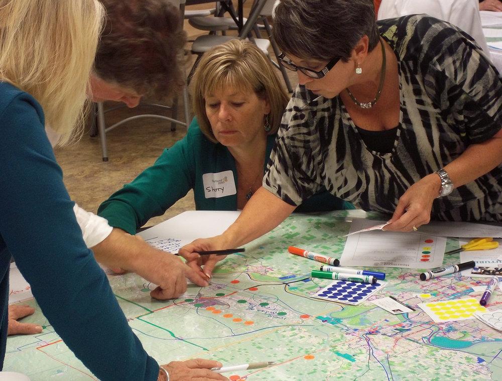 Heartland 2050 Natural Resource Plan