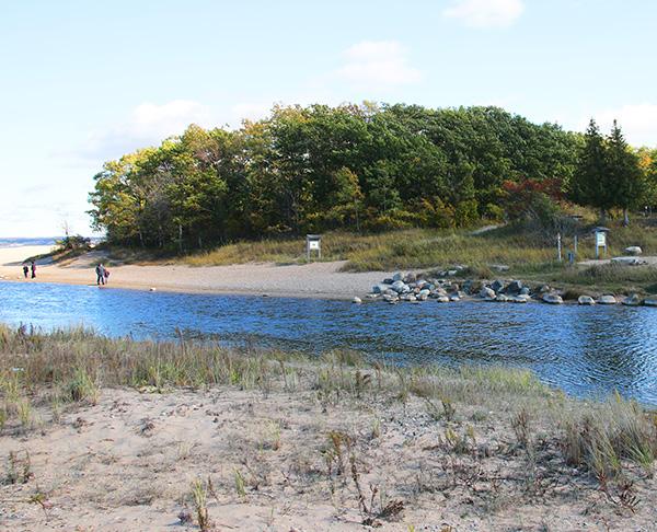 Sleeping Bear Dunes Lakeshore