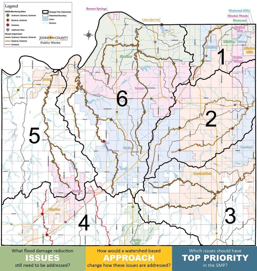 JoCo Stormwater Management Plan