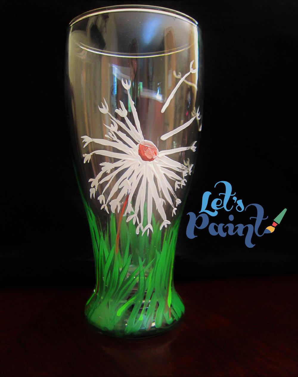 dandilion painted glass.jpg