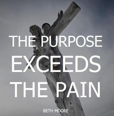 Pain Has Purpose