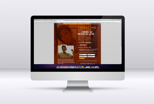 MOBILE + WEB