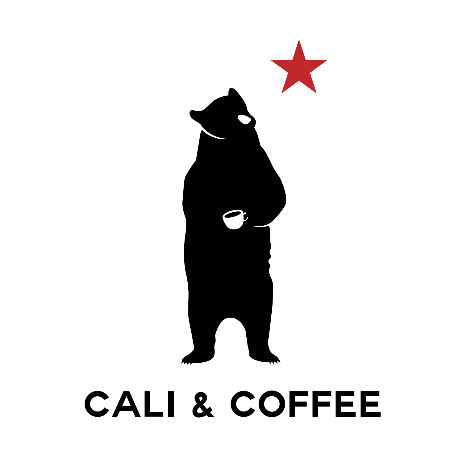 Cali and Coffee