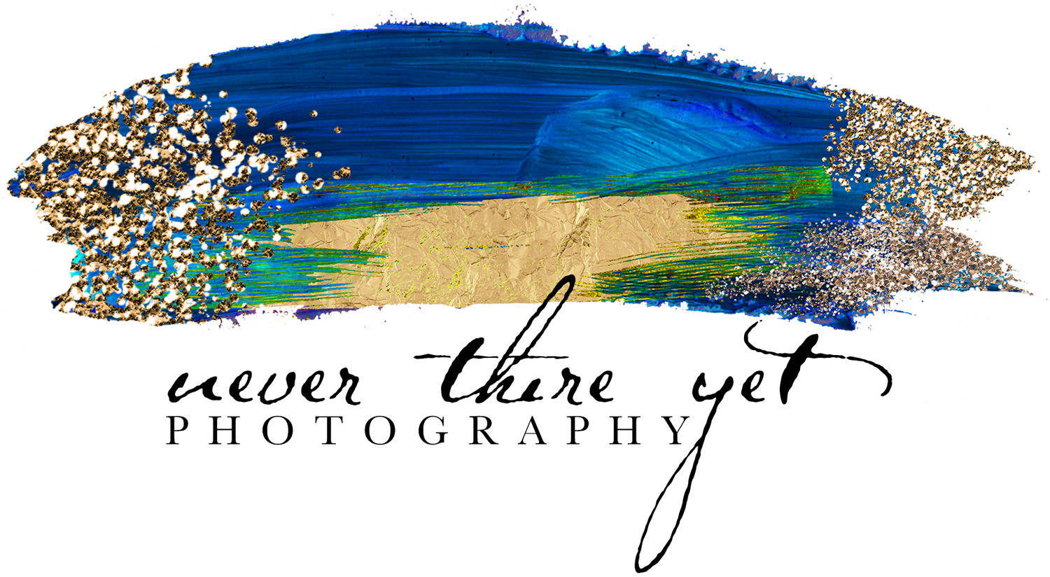 never there yet photography