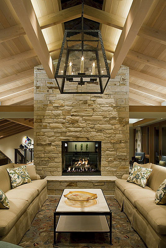 Lighting solutions for high ceilings randall whitehead lighting designer randall whitehead architect wm david martin interior designer susan schipmann aloadofball Choice Image