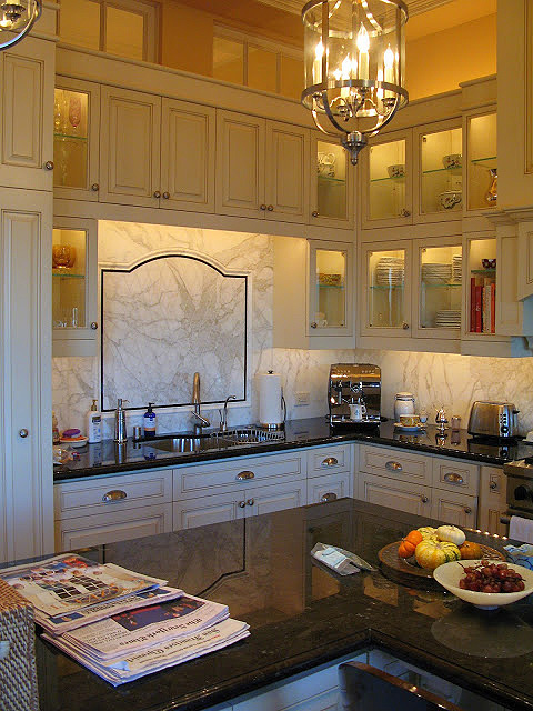 Kitchens the heart of the home randall whitehead for 6 ft kitchen ideas