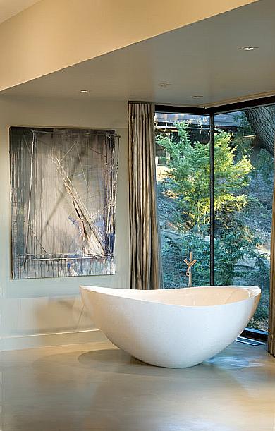 A Checklist For Bathroom Powder Room Lighting Randall Whitehead
