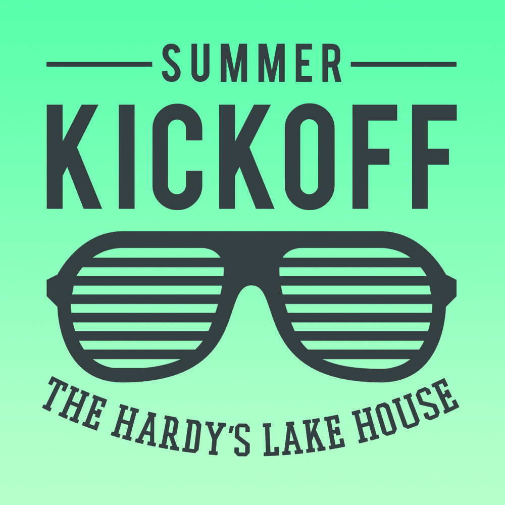 Summer Kickoff 2018 - At Scott & Hilary Hardy's Lake House in Camden, ALMay 26-28  |  $15 per student