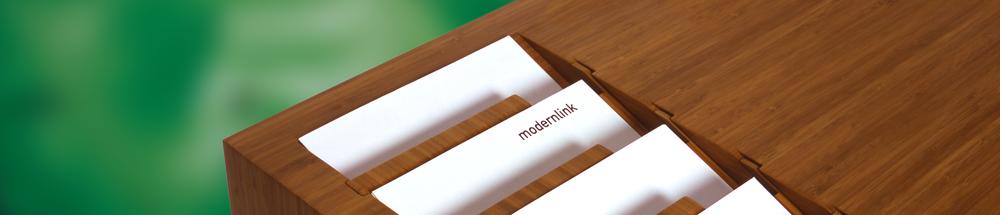 Onelink Furniture Collection for Modernlink