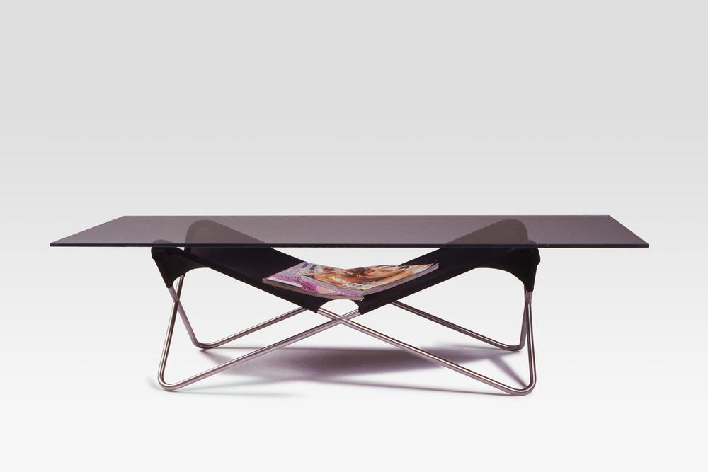Locust Coffee Table
