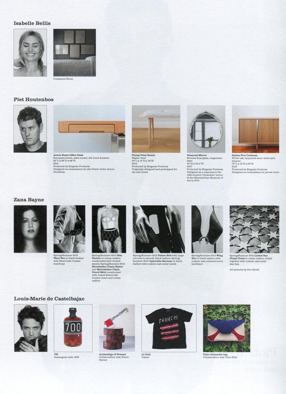 25 Magazine Piet Houtenbos Industrial Design