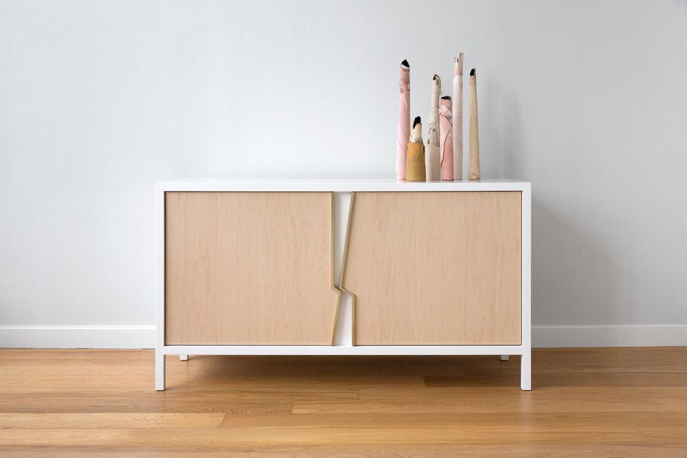 Halsey Fracture Cabinet