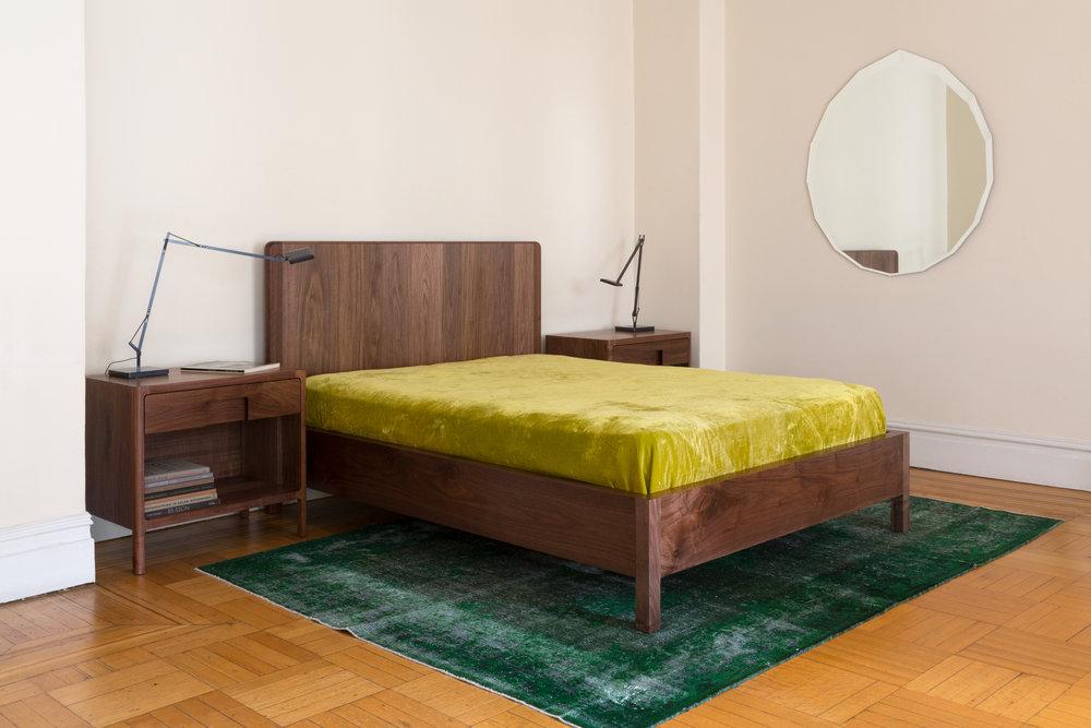 Hayground Bed with Cobb Nightstands by Piet Houtenbos.jpg