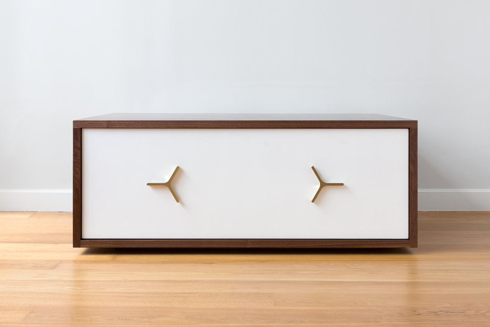 Flux Coffee Table