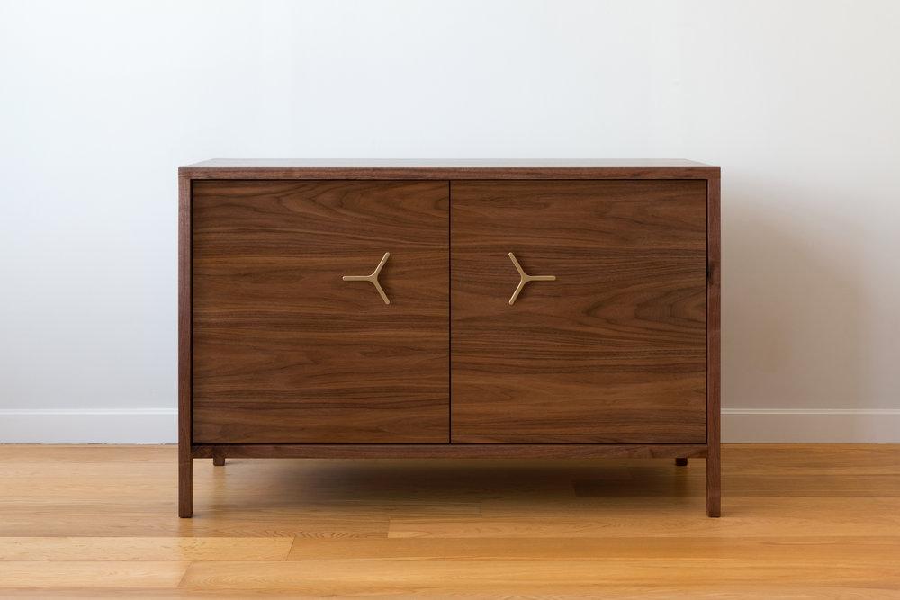 Flux Cabinet