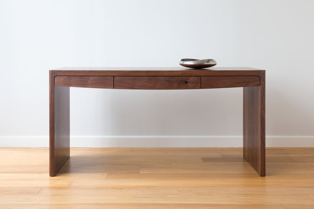 Fina Console Table by Piet Houtenbos