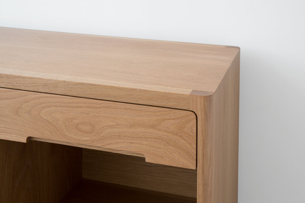 Cobb Console by Piet Houtenbos