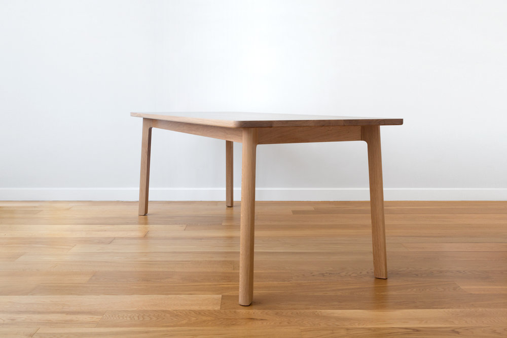 NEW TABLES & DESKS: Fowler Country Table