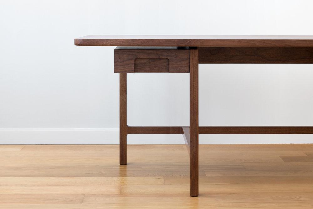 Asa Captains Desk - $8600