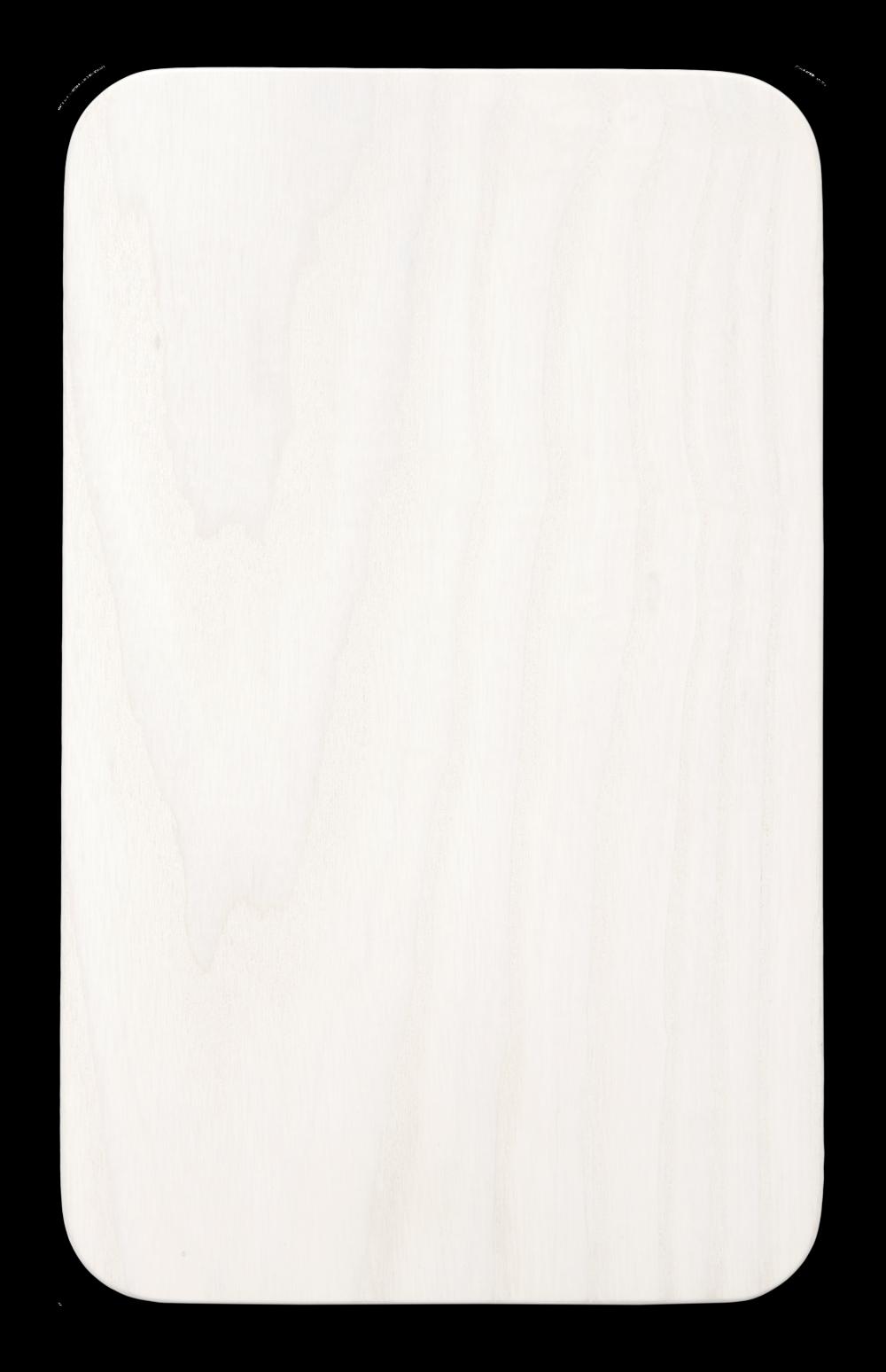 Bleached White Ash