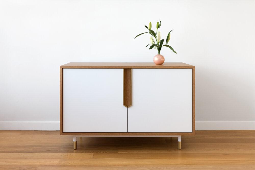 Halsey Cabinet