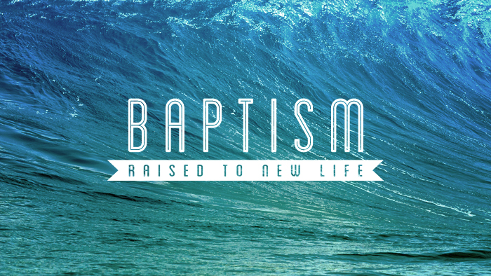 Water Baptisms will be held at the Church on Sunday 5th June, if you are interested please see INFO or call us on 4933 8055.