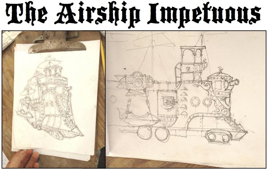Airship Impetuous
