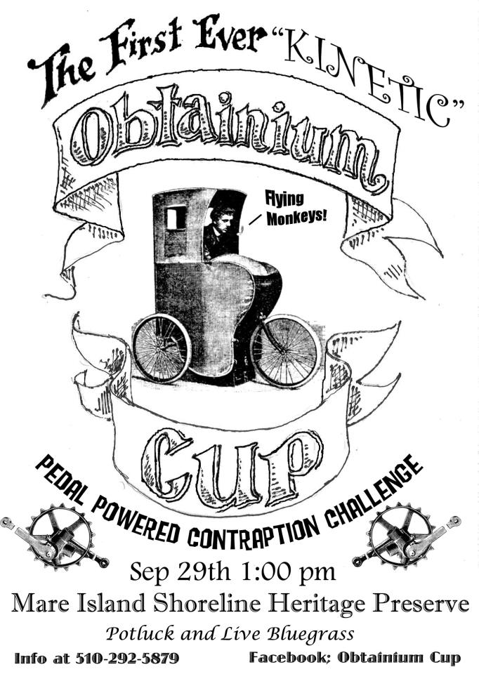 OBTAINIUM CUP 09-29-2012