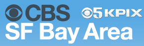 CBS KPIX Channel 5 web logo