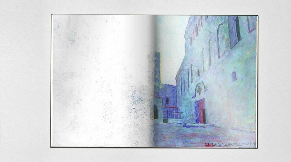 CAHIERS -PIERRE CORRIVEAU / PUBLICATION